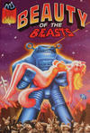 Cover for Beauty of the Beasts (MU Press, 1992 series) #3