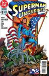 Cover Thumbnail for Superman Unchained (2013 series) #1 [Dan Jurgens Superman Reborn Cover]