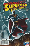 Cover Thumbnail for Superman Unchained (2013 series) #3 [Dave Bullock 1930s Variant Cover]