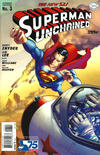 Cover Thumbnail for Superman Unchained (2013 series) #3 [J. G. Jones Golden Age Variant Cover]