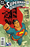 Cover Thumbnail for Superman Unchained (2013 series) #3 [Cliff Chiang Modern Age Variant Cover]