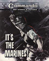 Cover for Commando (D.C. Thomson, 1961 series) #1202