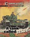 Cover for Commando (D.C. Thomson, 1961 series) #1205