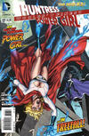 Cover for Worlds' Finest (DC, 2012 series) #17