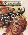 Cover for Commando (D.C. Thomson, 1961 series) #1211