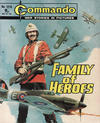 Cover for Commando (D.C. Thomson, 1961 series) #1216