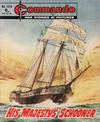 Cover for Commando (D.C. Thomson, 1961 series) #1218