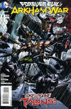 Cover for Forever Evil: Arkham War (DC, 2013 series) #2