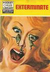 Cover for Pocket Chiller Library (Thorpe & Porter, 1971 series) #134