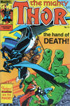 Cover for The Mighty Thor (Federal, 1984 series) #11