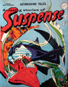 Cover for Amazing Stories of Suspense (Alan Class, 1963 series) #67