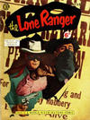Cover for The Lone Ranger (World Distributors, 1953 series) #35
