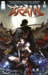 Cover Thumbnail for Drain (2006 series) #1 [Takeda Cover]