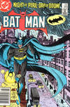 Cover Thumbnail for Batman (1940 series) #385 [Newsstand Edition]