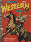 Cover for Bumper Western Comic (K. G. Murray, 1959 series) #19