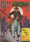 Cover for Giant Western Gunfighters (Horwitz, 1962 series) #6