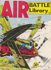 Cover for Air Battle Library (Yaffa / Page, 1974 series) #2