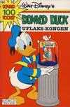 Cover Thumbnail for Donald Pocket (1968 series) #100 [Reutsendelse]