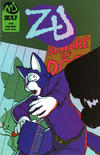 Cover for ZU (MU Press, 1995 series) #10