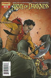 Cover Thumbnail for Army of Darkness (2005 series) #12