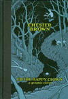 Cover for Ed the Happy Clown (Drawn & Quarterly, 2012 series)