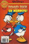Cover Thumbnail for Donald Pocket (1968 series) #37 - Donald Duck er nebbete! [3. opplag]