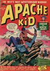 Cover for Apache Kid (Superior Publishers Limited, 1951 series) #54 [2]