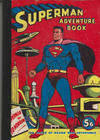 Cover for Superman Adventure Book (Atlas Publishing, 1955 ? series) #1957/58