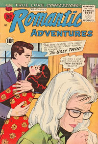 Cover Thumbnail for My Romantic Adventures (American Comics Group, 1956 series) #103
