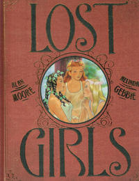 Cover Thumbnail for Lost Girls (Top Shelf Productions / Knockabout Comics, 2009 series) #[nn]