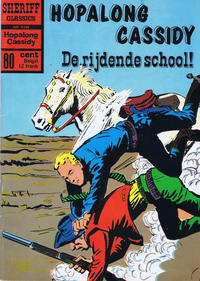 Cover Thumbnail for Sheriff Classics (Classics/Williams, 1964 series) #9194