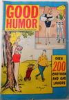 Cover for Good Humor (Charlton, 1961 series) #15