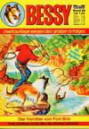 Cover for Bessy (Bastei Verlag, 1976 series) #28