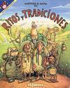 Cover for Pendones del humor (Ediciones El Jueves, 1983 series) #105 - Martínez el Facha en Ritos y tradiciones