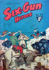 Cover for Six-Gun Heroes (Cleland, 1949 series) #24