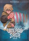 Cover for Vinland Saga (Kodansha, 2013 series) #1