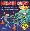 Cover for Brewster Rockit: Space Guy! (Andrews McMeel, 2007 series) #[nn]