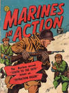 Cover for Marines in Action (Horwitz, 1953 series) #47