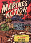 Cover for Marines in Action (Horwitz, 1953 series) #43