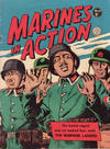 Cover for Marines in Action (Horwitz, 1953 series) #33