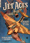 Cover for Jet Aces (Superior Publishers Limited, 1953 series) #4