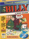 Cover for Billy Klassiske originalstriper (Semic, 1989 series) #1958/59 [2. opplag]