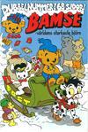 Cover for Bamse (Egmont, 1997 series) #17-18/2008