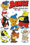 Cover for Bamse (Egmont, 1997 series) #4/2009