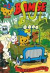 Cover for Bamse (Egmont, 1997 series) #3/2009