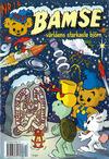 Cover for Bamse (Egmont, 1997 series) #13/1999 (320)
