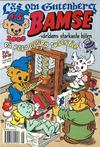 Cover for Bamse (Egmont, 1997 series) #5/2000
