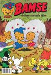Cover for Bamse (Egmont, 1997 series) #12/2004