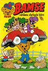 Cover for Bamse (Egmont, 1997 series) #9/2005