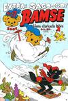 Cover for Bamse (Egmont, 1997 series) #17/2007